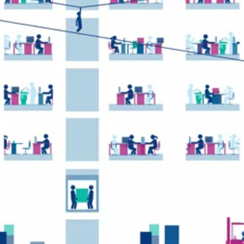 Supply Chain Animation